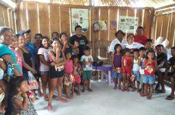 Fundação Estadual do Índio amplia Rede de Radiofonia no médio do Rio Negro