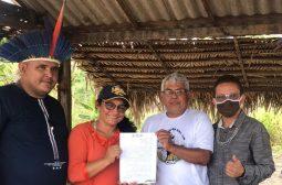GOVERNO DO AMAZONAS INVESTE NA COMPRA DE PRODUTOS DA AGRICULTURA FAMILIAR INDÍGENA
